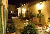 Vacances en Ile-de-France, et en meublés de tourisme classés / Présentation des meublés classés d'ile de france et des centres d'intêrets de cette région