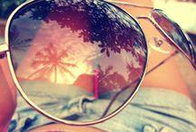 Drunk On You & High On Summertime... / by Baylie Jurgensen