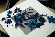 Quilling ideas to try
