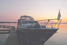 Boot. Varen. / Alles wat met boten, varen en het leven op het water te maken heeft.