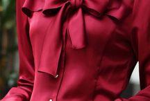 Блузки--Кофточки