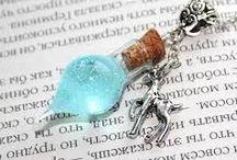 Necklaces/Jewellery