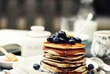Recipe Box: Breakfast / The most important meal of the day, no matter how many times it occurs. / by Matt Smith
