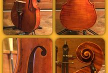 Violin maker, Keman Yapımı / Violin,keman,violino