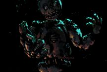 ✦ Five Nights At Freddy's ✦