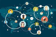 SMM / SMM - продвижение в социальных сетях