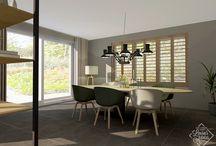 Interieuradvies vrijstaande woning Huissen / http://laurasadvies.nl/portfolio/interieuradvies-vrijstaande-woning-huissen/