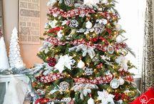 Christmas Tree (Новогодние Елки)