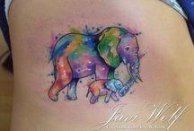 tatoo i love