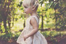 - little ones -