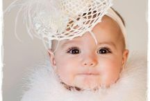Baby Fashion / by Patti Roemer