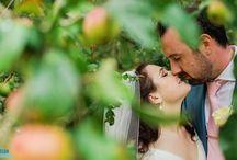 Folly Farm Centre Weddings