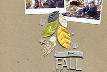 Scrapbooking / by Gillian Young
