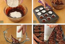 Praline recipes...