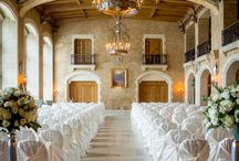 The Best Wedding Venues in Canada / The most beautiful places to get married in Canada from east to west.