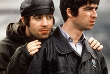 You And I Are Gonna Live Forever ~ Oasis  / Dedicated to the best rock n roll band of a generation. / by James