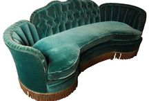 Dantella design sofa