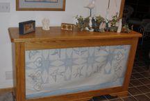 Furniture / by Hilda Heady