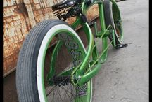 Custom Bicycles / Bicycles, new, old and custom