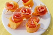 Cucina - Finger Food