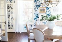 Home | Dining Rooms