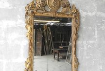 Antique Home Decor
