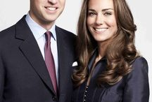 British Royal Family / by Eds CT