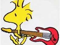 Snoopy / by Diane Frias Flaherty
