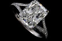 Someday - Engagement/Wedding Ring