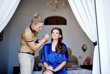 Amalfi hair and make up for weddings and shootings in Italy / make up artist and hairdresser for weddings in Amalfi, Ravello, Positano, Atrani, Maiori, Sorrento, Salerno, Napoli