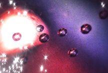 Life in purple - A tribute to Prince / De l'artistique, des fleurs et toute la gamme du purple sur les airs de musique les plus connus.