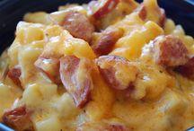 potatoes / potatoes / by Georgia Dupont-Reed