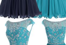 pretty frocksBackless Homecoming Dresses