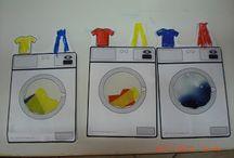 μίξη χρωμάτων