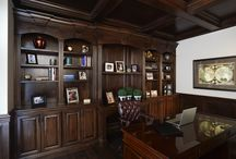 Interior Rooms / Sunrooms, Finished Basements, Offices, etc.