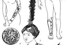 scythian tattoo