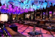 Lighting & Lamps / Beautiful lighting and decorative ideas for your event.  / by Allan DallaTorre