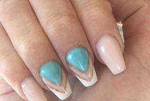 Beauty / Makeup , nails and hair