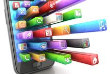 Mobile Apps / Get a perfect mobile application for your online business website today.  http://www.arridesoft.com/mobile