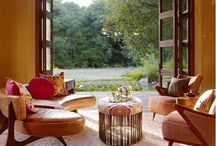 Safari Inspired Style / by Dering Hall