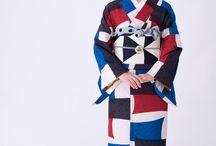 POP Kimono Mood / Pop, Retro, and Modern Kimono