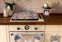 patchwork cocina