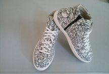 CHAO / Moda scarpe accessori