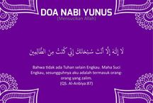 doa nabi & rasul