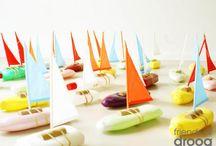 Boats / by Daniella Woolf