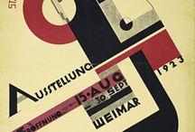 Design Movement  - Bauhaus