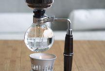 Everyday coffee style