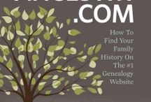 Genealogy and Local History