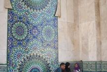 Casablanca / by Tahir Shah