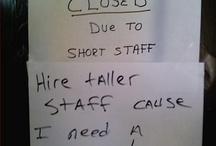 Funny!! / by Jane Delgado